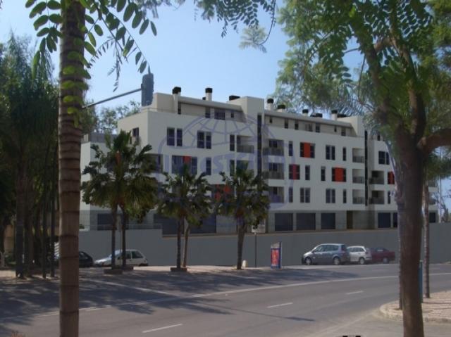 Lujosos pisos apartamentos torremolinos vistas mar - Obra nueva torremolinos ...